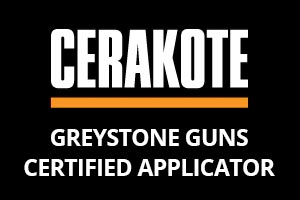 Cerakote Cetrified Applicator