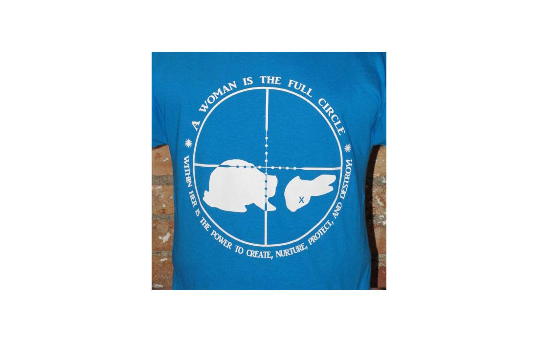 Atlas Bipods Tee Shirt